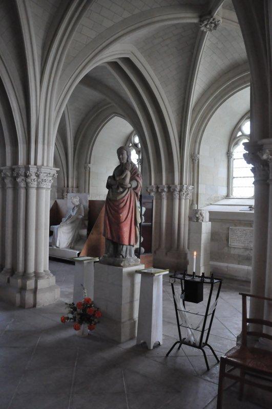 Lundi 01 juillet 2019 : Saint Florent le Viel (7)