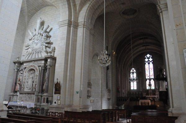 Lundi 01 juillet 2019 : Saint Florent le Viel (9)