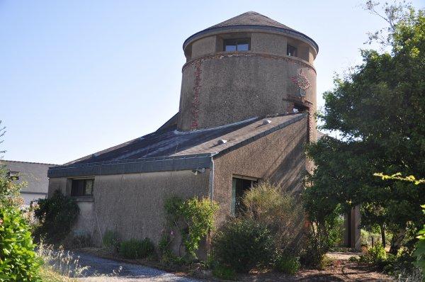 Jeudi 04 juillet 2019 : Le moulin de Guere