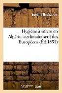 Lecture en juillet 2019 : Eugène BODICHON (3)
