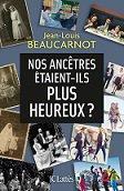 Lecture en novembre 2019 : Jean-Louis BEAUCARNOT (6)