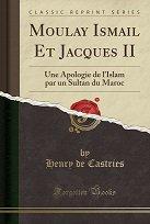 Lecture en mars 2020 : Henry de la CROIX CASTRIES (3)
