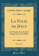 Lecture en avril 2020 : Charles BINET-SANGLE (1)