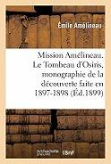 Lecture en mai 2020 : Emile AMELINEAU (9)