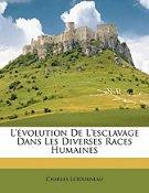 Lecture en septembre 2020 : Charles LETOURNEAU (1)