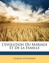 Lecture en septembre 2020 : Charles LETOURNEAU (3)