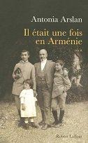 Lecture en novembre 2020 : Antonia ARSLAN (10)