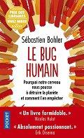 Lecture en février 2021 : Sébastien BOHLER (1)