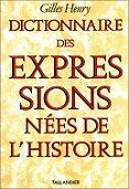 Lecture en avril 2021 : Gilles HENRY (8)