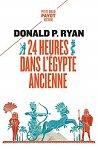 Lecture en juin 2021 : Donald P. RYAN (8)
