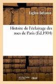 Lecture en août 2021 : Eugène DEFRANCE (8)
