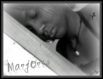 :o:o:o sisi The Marjorie :) :)
