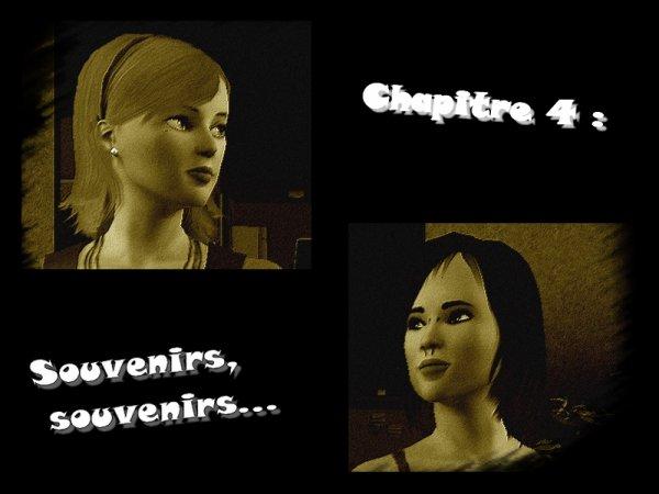 Chapitre 4 !