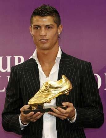 nombre de buts pour Cristiano Ronaldo