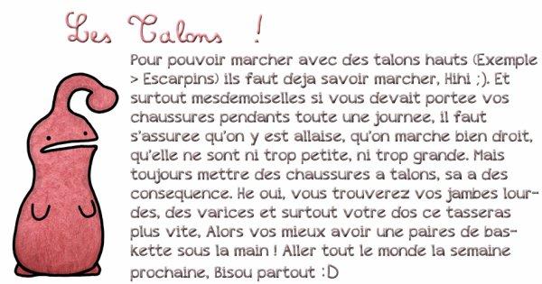 #~ Rubrique Bazard ~#