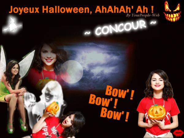 #~ Article Spécial Halloween ~#