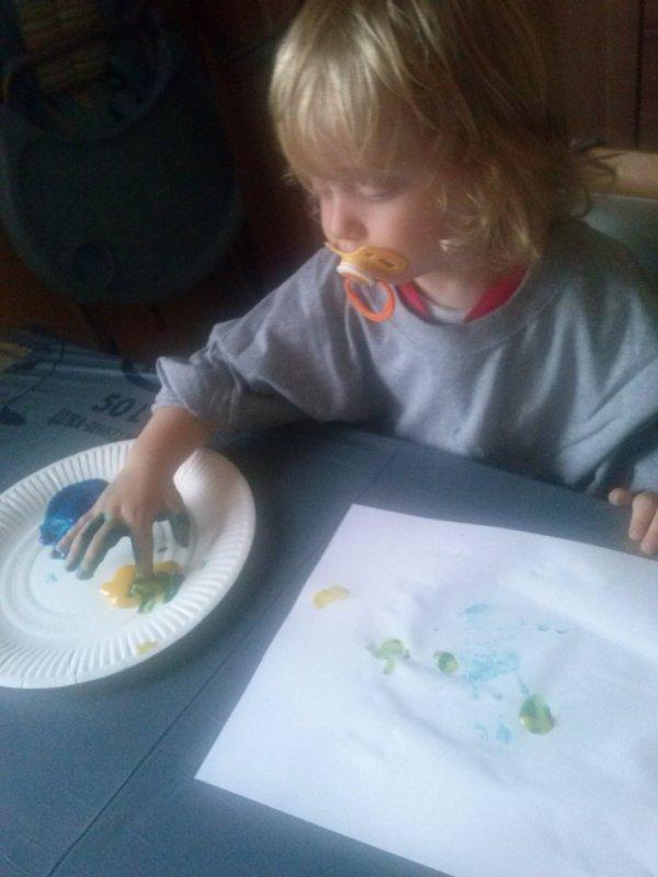 mon petit artiste
