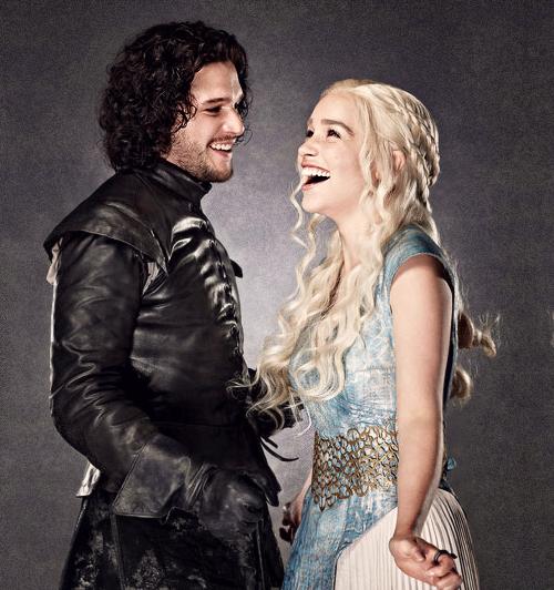 Jon Snow ou Jon Targaryen