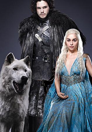 Jon snow targaryen theory