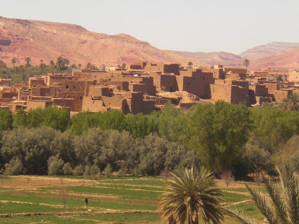 maroc tinghir
