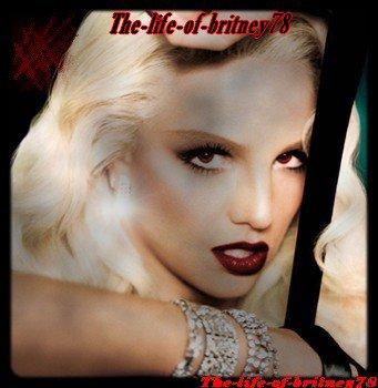 Votre 1ère source french sur la star Britney Spears :