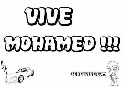 vive mohamed