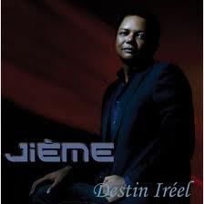 l'album jieme destin ireel (2011)