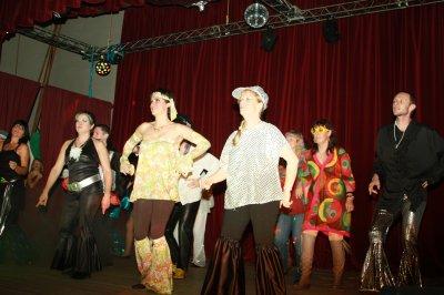 Danse des adultes