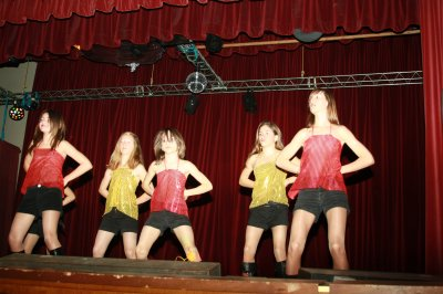 Danse des ados