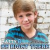 MattyB - Be right there!