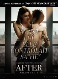 After, le film