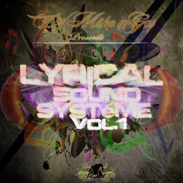 LYRICAL SOUND SYSTEME VOL.1