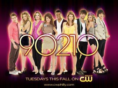 90210 saison 1 !!