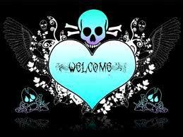 Bienvenue à tous !!!