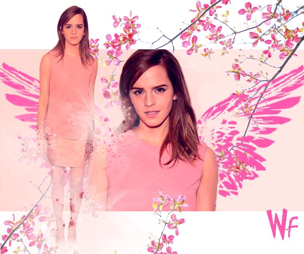 Avant première: Emma présente au Festival Tribeca, le 20 Avril 2014.