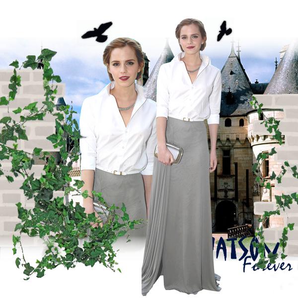 Event&Party: Emma présente au dîner de charité au chateau Windsor, le 13.05.14