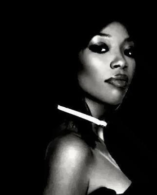 Brandy  / Another Day In Paradise (2012)