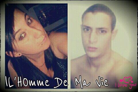 lLes Deux HOmme De Ma Viie &é MOii