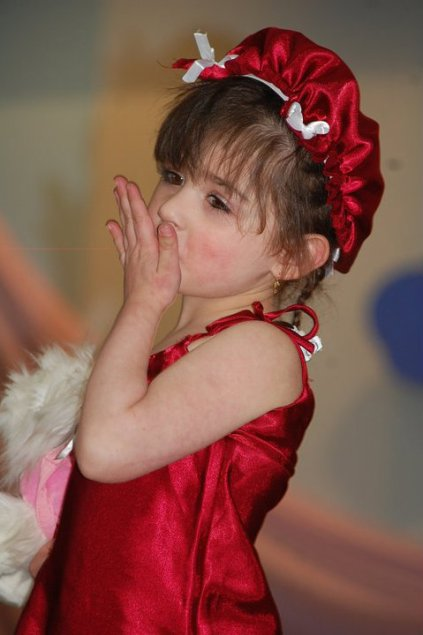 miss pyjama a raimbeaucourt le 26.3.2011