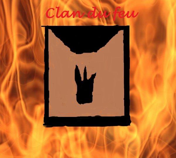 Clan du feu