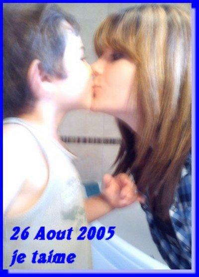 ♥♥ petit coeur et moi ♥♥