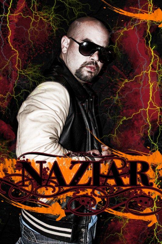 """roylee feat naziar """" rap de haineux """" extrait 2011"""