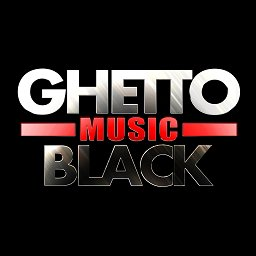Ghetto Black Music