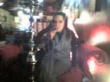 bar a shisha