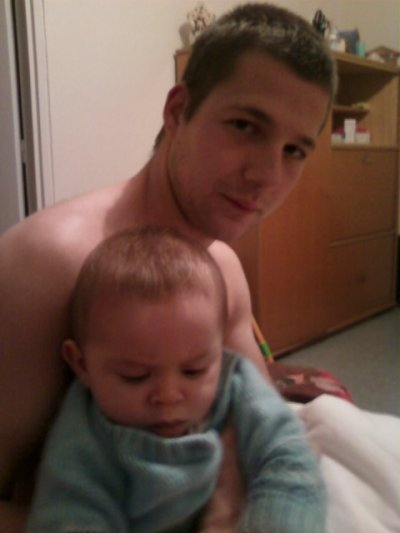 mes 2 hommes que j'aimes