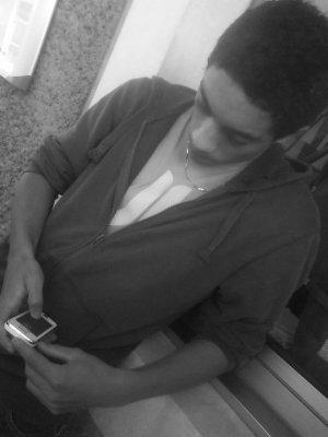 Baptiste ... ♥
