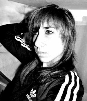 Un Monde Black and White ...