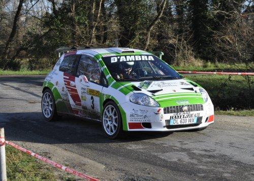 Fan de Rallye ?!