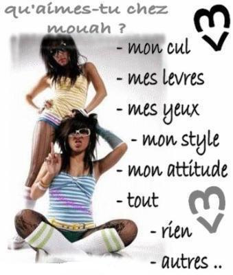 Q'aiime Tu Chez mOuuh !!!!!!