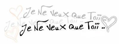 L'AMOUR NE.